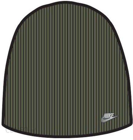 Czapka Nike CAP KNIT METAL LOGO WERE (603848 210) Ceny i opinie Ceneo.pl