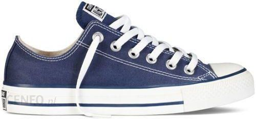 Converse Chuck Taylor All Star M9697C 41,5 Granatowe Ceny i opinie Ceneo.pl