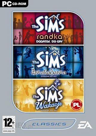 Profil randkowy sims 4