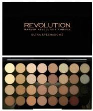 Makeup Revolution Ultra 32 Shade Eyeshadow Beyond Flawless 16 g Pleta 32 cieni do powiek  - zdjęcie 1