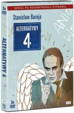 Alternatywy 4 (DVD)