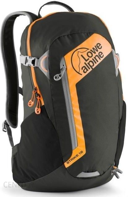 472210352aff4 Plecak Lowe Alpine Strike 18 Blp Czarny - Ceny i opinie - Ceneo.pl