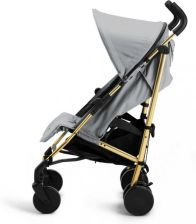 Elodie Details Stockholm Stroller 3.0 Golden Grey spacerowy