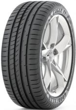 Goodyear EAGLE F1 ASYMMETRIC 2 235/55R19 101Y