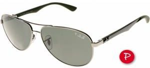 Ray-Ban Carbon RB8313-004/N5
