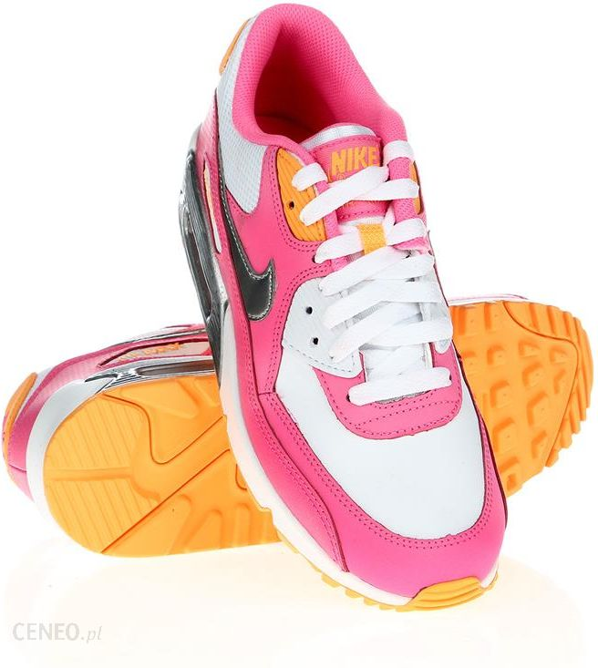 Buty Damskie Nike Air Max 90 345017 120, NIKE AIR MAX 90