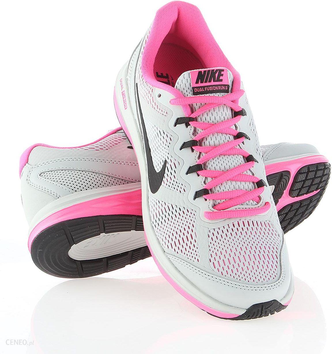 Nike Dual Fusion Run 3 MSL 654446-012 - Ceny i opinie - Ceneo.pl 7f424020ef4fa