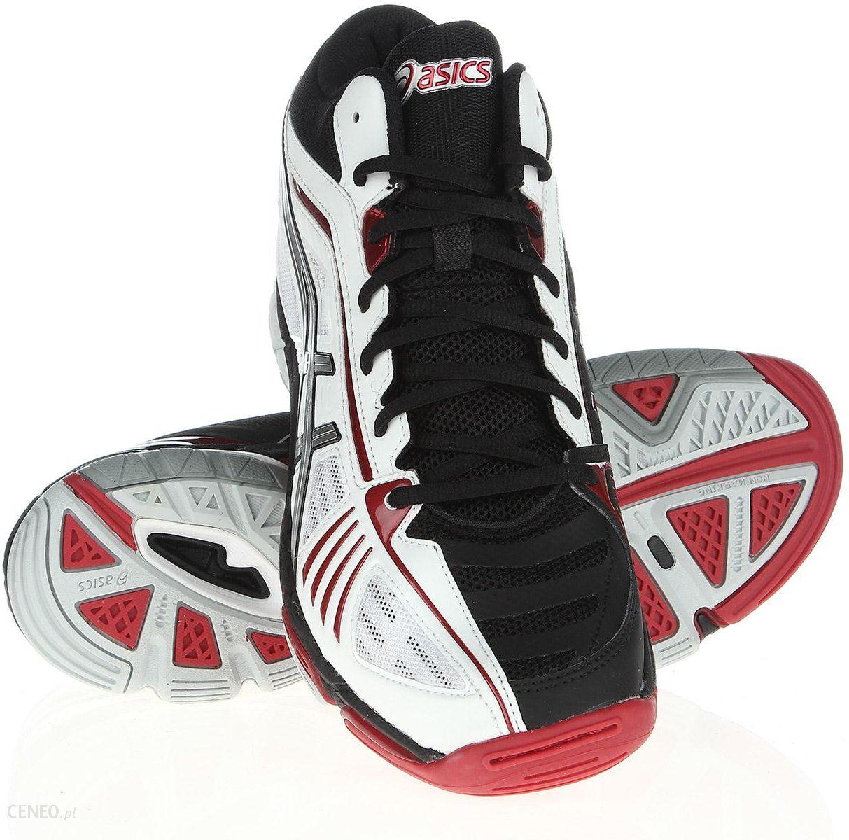 Asics Gel Volley Elite 2 MT B300N 0193 Ceny i opinie Ceneo.pl