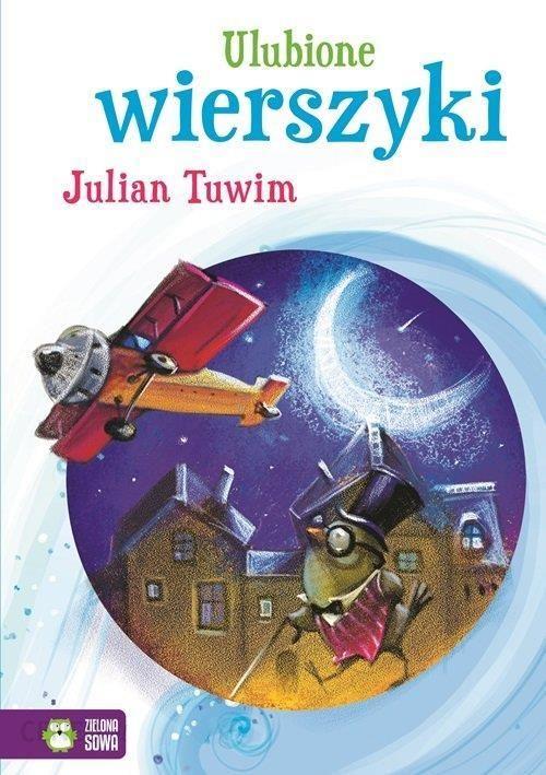 Ulubione Wierszyki Julian Tuwim