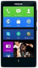Nokia X Rm 980 Dual Sim Czarny Opinie I Ceny Na Ceneo Pl