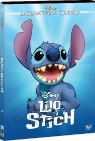 film dvd lilo i stich dvd ceny i opinie ceneo pl