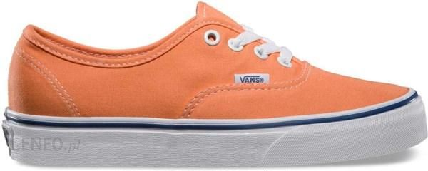 buty VANS Authentic canteloupetrue (FRI)