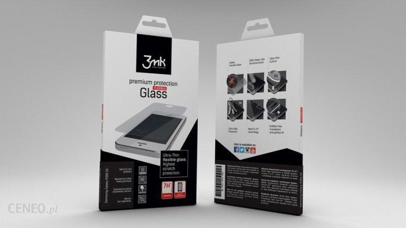 3Mk Szkło Elastyczne Flexibleglass Do Sony Xperia Z3 Compact (F3MK_FLEXGLASS_XPERIAZ3 COMPACT)