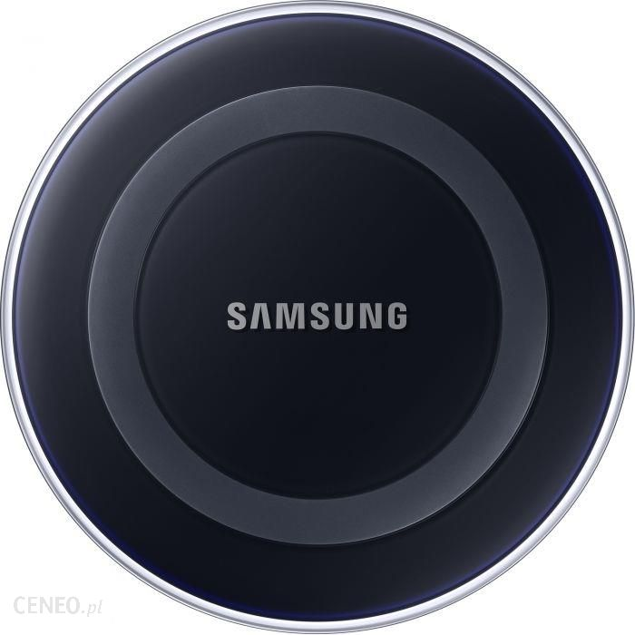 Samsung Wireless Charging Pad Galaxy S6 Czarny (EP PG920IBEGWW)