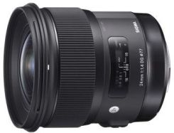 Sigma 24mm f/1.4 DG HSM Art Sony