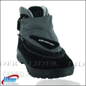 Buty Zimowe Trekkingowe SALOMON ADV 7 41 13 Zdjęcie na imgED