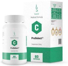 DuoLife Medical Formula ProSelect 60 kaps