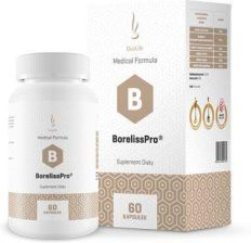 DuoLife Medical Formula BorelissPro 60 kaps