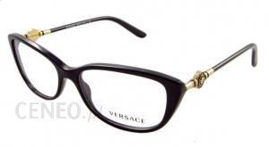 Versace VE3206 GB1 54 Opinie i ceny na Ceneo.pl