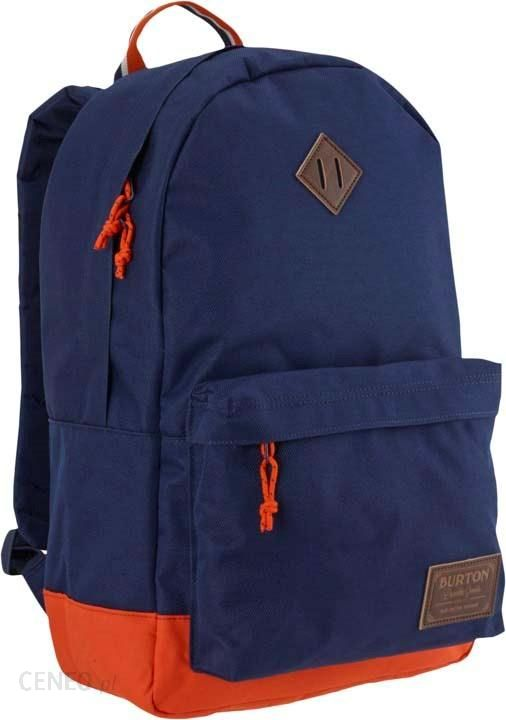 ed0f40aa0c5b1 Plecak Burton Kettle Pack Medieval Niebieski Twill - Ceny i opinie ...