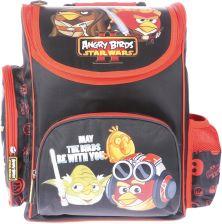 fe37b369063e7 St.Majewski Tornister szkolny Angry Birds Star Wars II 90770 - zdjęcie 1