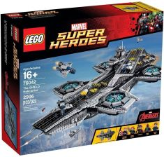 Lego 76042 Marvel Super Heroes The Shield Hellicarrie
