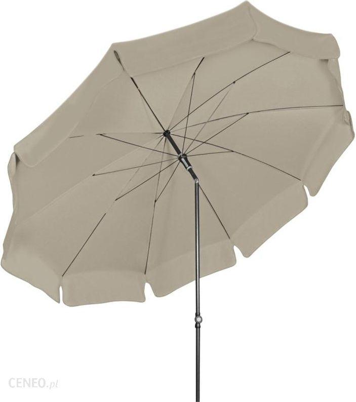 parasol ogrodowy doppler parasol ogrodowy sunline kremowy 424539846 ceny i opinie. Black Bedroom Furniture Sets. Home Design Ideas