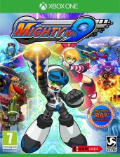 Mighty No 9 (Gra Xbox One)