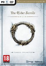 The Elder Scrolls Online Tamriel Unlimited (Digital)
