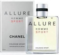 Chanel Allure Cologne Sport Woda Toaletowa 150ml