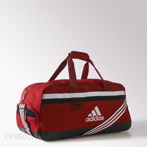 f5d75551df71d Torba adidas Tiro15 TB M S13303 - Czerwony - Ceny i opinie - Ceneo.pl