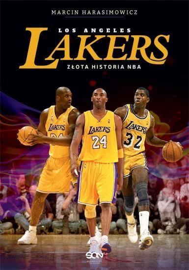 gorąca sprzedaż online wybór premium sklep w Wielkiej Brytanii Los Angeles Lakers. Złota historia NBA
