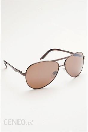 Next okulary przeciwsłoneczne męskie brązowe 16648596 Ceny i opinie Ceneo.pl
