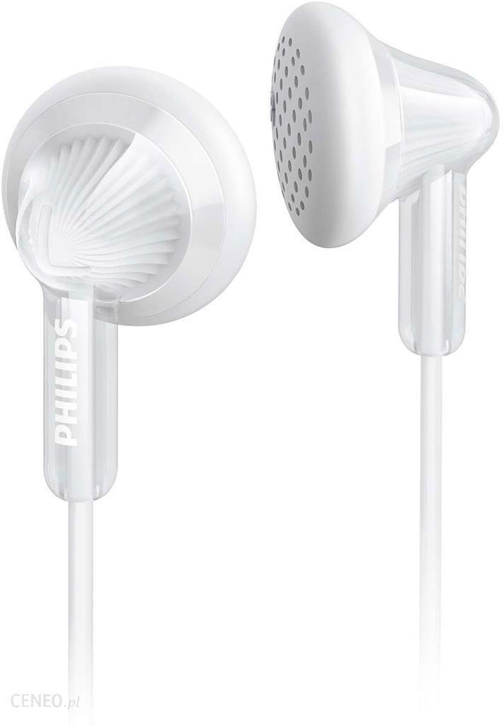 Philips SHE3010WT Biały