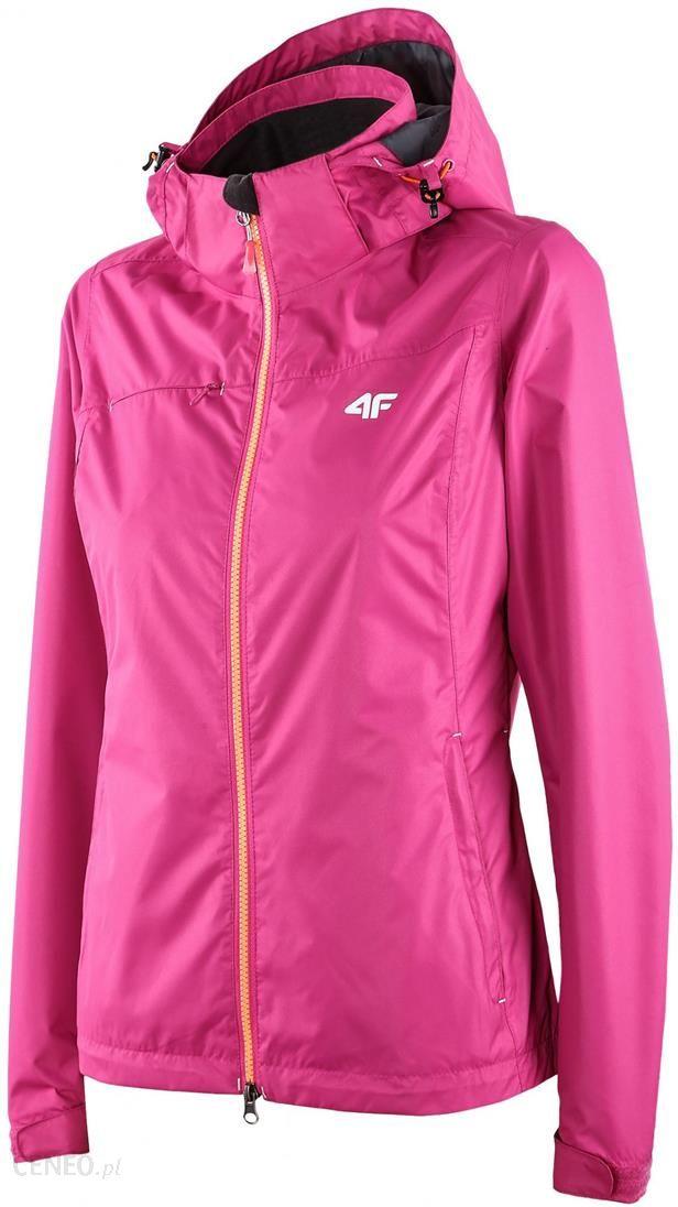 Płaszcz Na Deszcz Fuksja 1 Różowy | Nanuu | Kurtki Damskie