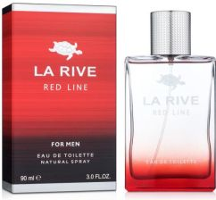 La Rive Red Line for Man Woda toaletowa 90ml