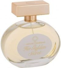 Antonio Banderas Her Golden Secret Woda Toaletowa 80ml