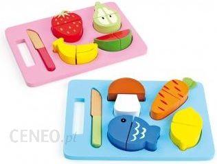 Legler Rekwizyty Do Zabawy W Gotowanie Dla Dzieci Tacki 5865 Ceny