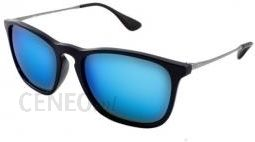 622686751d1 Ray-Ban Chris RB4187-601 55 - Ceny i opinie - Ceneo.pl