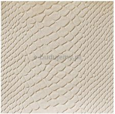 Dunin Cream Lizard Panel Ścienny 300x300x40mm