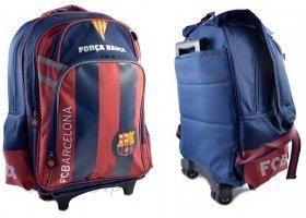 895d6c21d668a ... Astra Plecak na kółkach FC-54 FC Barcelona Barca Fan 3 705015001 -  zdjęcie 2 ...
