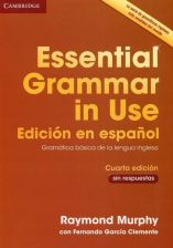 Essential Grammar in Use 4th ed Book w/ans and Interactive eBook