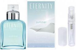 Calvin Klein Eternity for Men Summer 2014 woda toaletowa 10ml TESTER