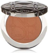 Christian Dior Diorskin Nude Tan Nude Glow Sun Powder With
