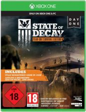 State of Decay Year One Survival Edition (Gra Xbox One)