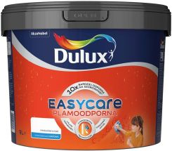 Dulux Easy Care Nieskazitelna biel 9L