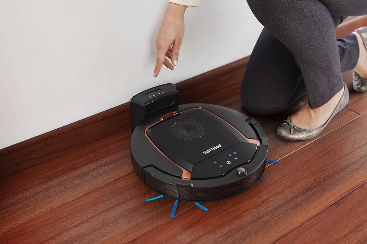 Odkurzacz Philips Smartpro Active Fc882001 Opinie I Ceny Na Ceneopl