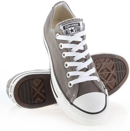 Converse Chuck Taylor Side Zip Hi 642914F Ceny i opinie