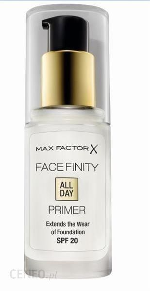 Max Factor Facefinity All Day Primer Baza Pod Pokład 30ml