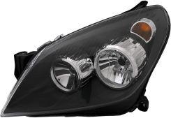 Lampa Przednia Reflektor Lampa Toyota Avensis T25 Lift 06 L